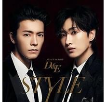 AVEX - STYLE (DVD) SUPER JUNIOR D&E