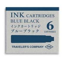 Designphil Inc. - INK CARTRIDGES BLUE BLACK