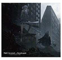 SQUARE ENIX - NieR Gestalt & Replicant Orchestral Arrangement Album