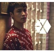 AVEX - EXO - Love Me Right (LAY VER)
