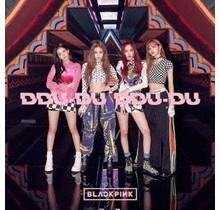 AVEX - Blackpink - DDU-DU DDU-DU (CD+DVD)