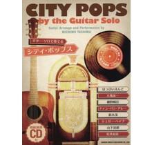 DOREMI - GUTAR SHEET MUSIC/ CITY POPS/ CD