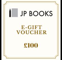 JP BOOKS ONLINE VOUCHER £100