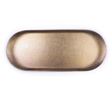 picus - BRASS TRAY+ RUST