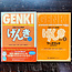 JAPAN TIMES *SET* GENKI (1) 3RD EDITION - TEXTBOOK, WORKBOOK
