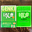 JAPAN TIMES *SET* GENKI (2) 3RD EDITION - TEXTBOOK, WORKBOOK