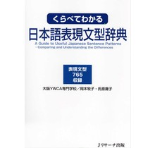 J RESEARCH - NIHONGO HYOGEN BUNKEI JITEN : A GUIDE TO USEFUL JAPANESE SENTENCE PATTERNS