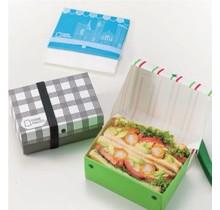 HOSHO CO., LTD. - PANE PACCO  REUSABLE LLUNCH BOX