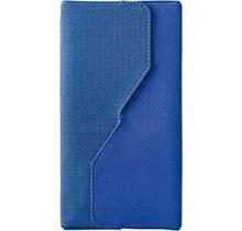 Pen Case Pacali Horizontal W  Blue