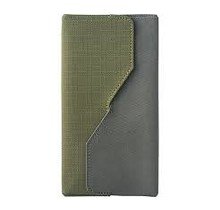 Pen Case Pacali Horizontal W  Green