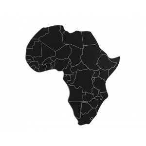 Afdekplaatje Afrika