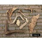 Scandinavian driftwood