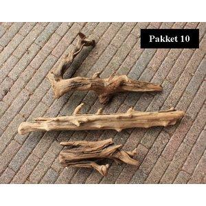 Scandinavisch drijfhout (2)