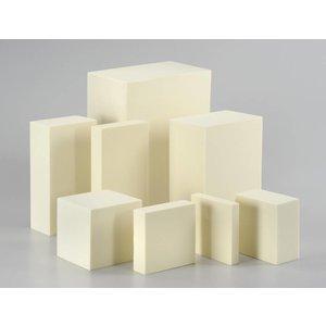 PU schuim (Sculpture Block)