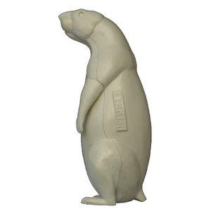 Alpenmarmot (Marmotta marmotta)