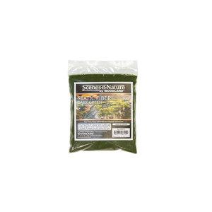 Static fiber Donker groen
