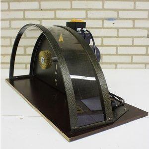Spatkap voor borstelmachine TW1901-P
