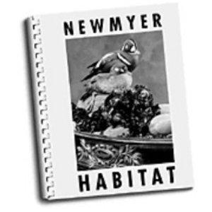 Habitat by Frank Newmyer