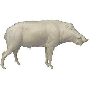 Wild Zwijn - Life size 6