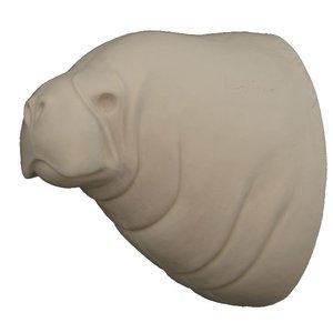 Walrus - Trofeekop 1