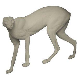 Lynx - Life size 5