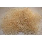 Wood wool superfine