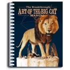 The Breakthrough Art of the big cat Manual (english)