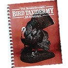 The Breakthrough Bird-handleiding voor taxidermie (Engels)