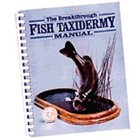 The Breakthrough Fish taxidermy Manual