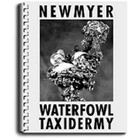 Waterfowl Taxidermy by Frank Newmyer (english)