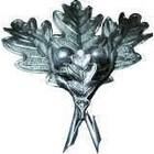Oakleaf (3 leafs)