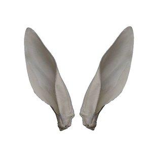 Hartebeest - oorversterkers