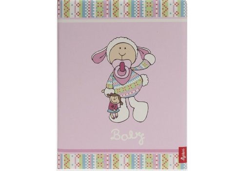 """Goldbuch Babytagebuch """"Bababu Bulalu"""""""