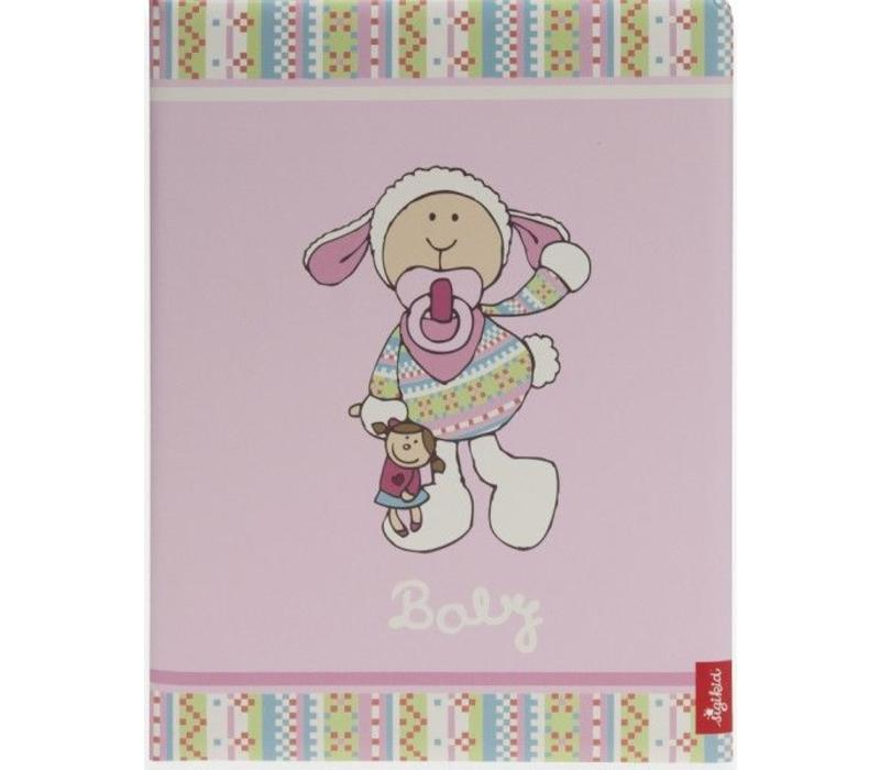 "Babytagebuch ""Bababu Bulalu"""