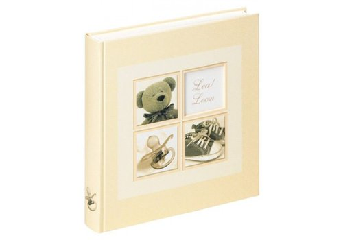 "Walther Design Album del bambino ""Sweet Things"""