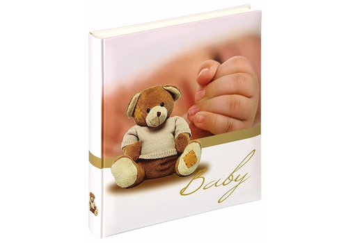 "Walther Design Album del bambino ""Babys Touch"""