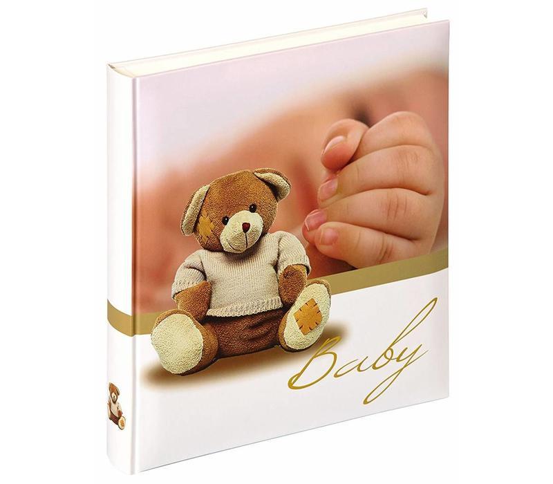 """Album voor baby's """"Babys Touch"""""""