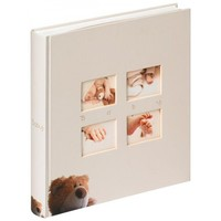 """Álbum del Bebé """"Classic Bear"""""""