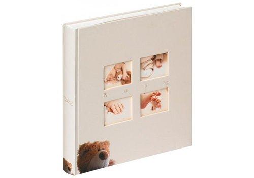 """Walther Design Album voor baby's """"Classic Bear"""""""
