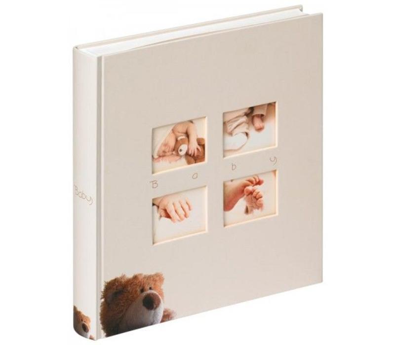 """Album voor baby's """"Classic Bear"""""""