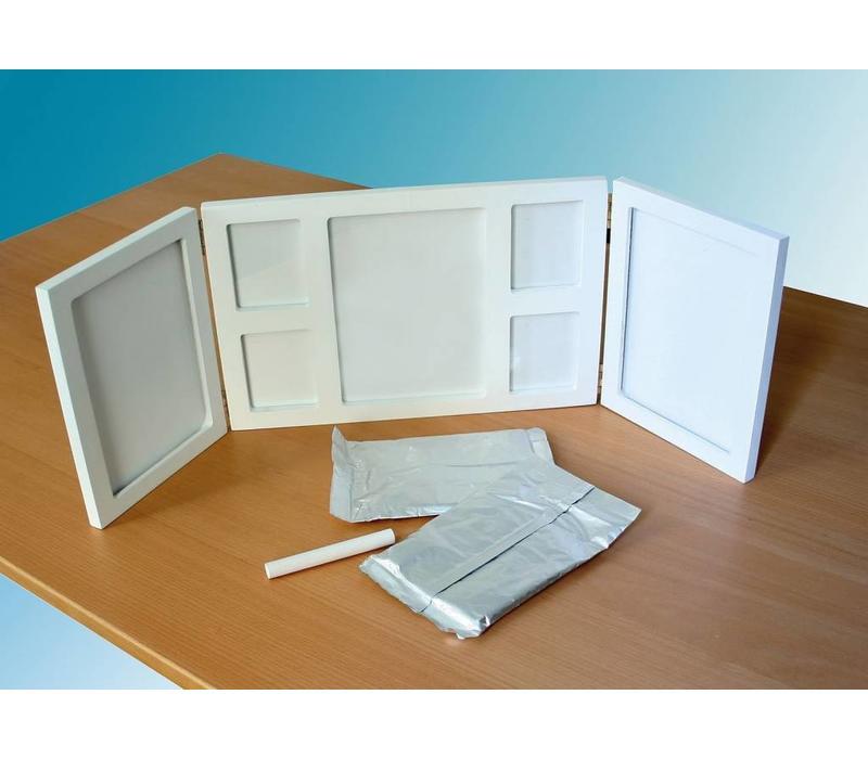 """Set de impresión """"Memorias 3D"""""""