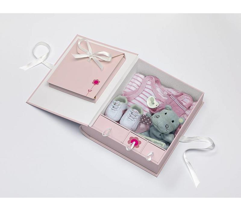 """Boîte de collecte pour bébé """"Baby Animal"""""""