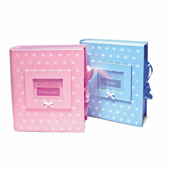 Baby Keepsake Boxes & Tins
