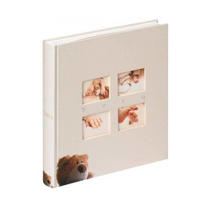 Fotoalbums & Dagboeken voor Baby's
