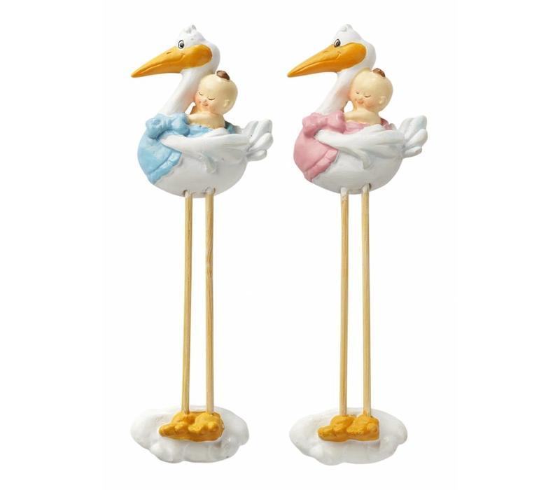 Stork 2D