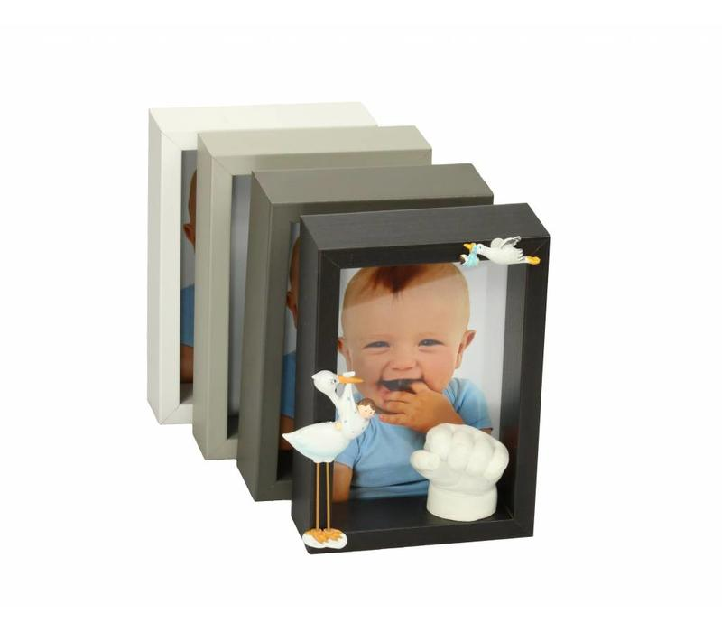 3D Gallery Frame