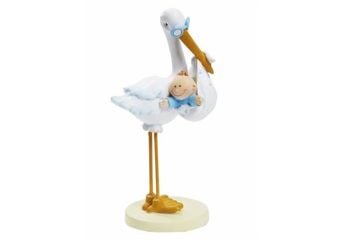 CREApop® Stork 3D
