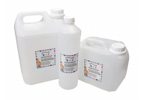 Lucky Hands® Kalkarmes Abformwasser