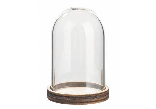 CREApop® Glazen bel