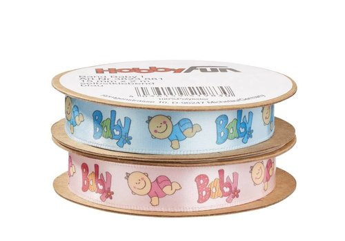 CREApop® baby ribbon I